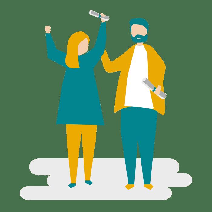 Validation de la formation de santé