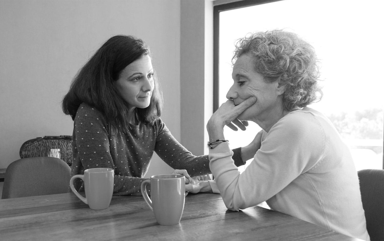 Aidants familiaux : prévenir et mieux vivre